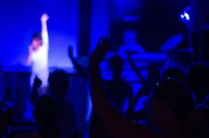 Young Adult Worship