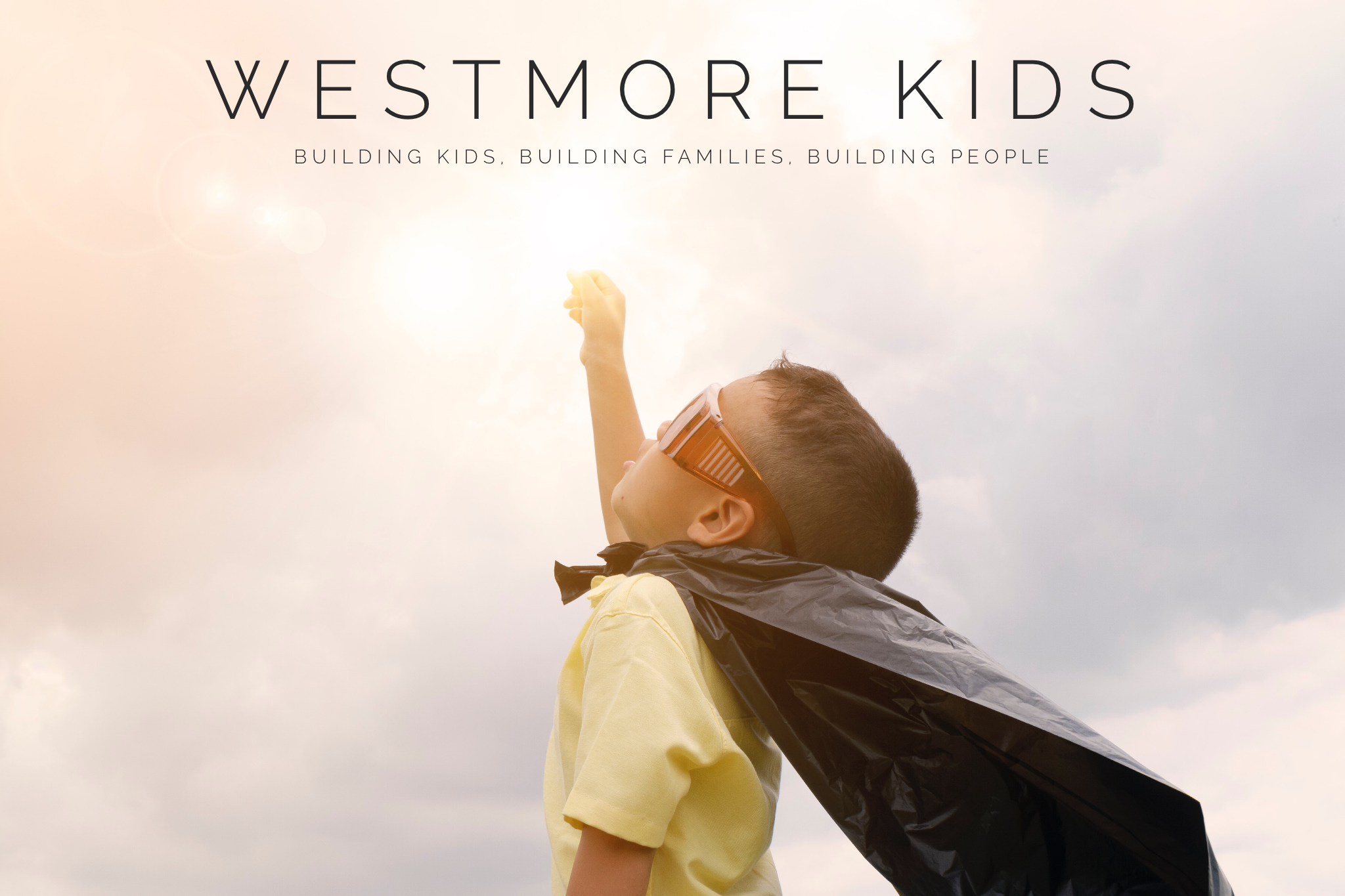 Kids - Westmore Church Of God | Cleveland TN