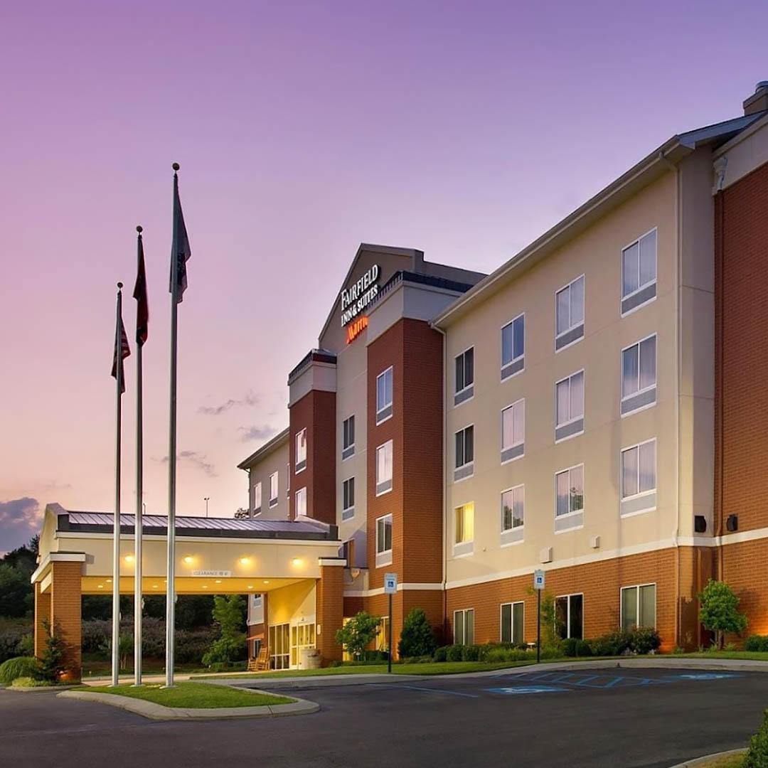 Fairfield Hotel