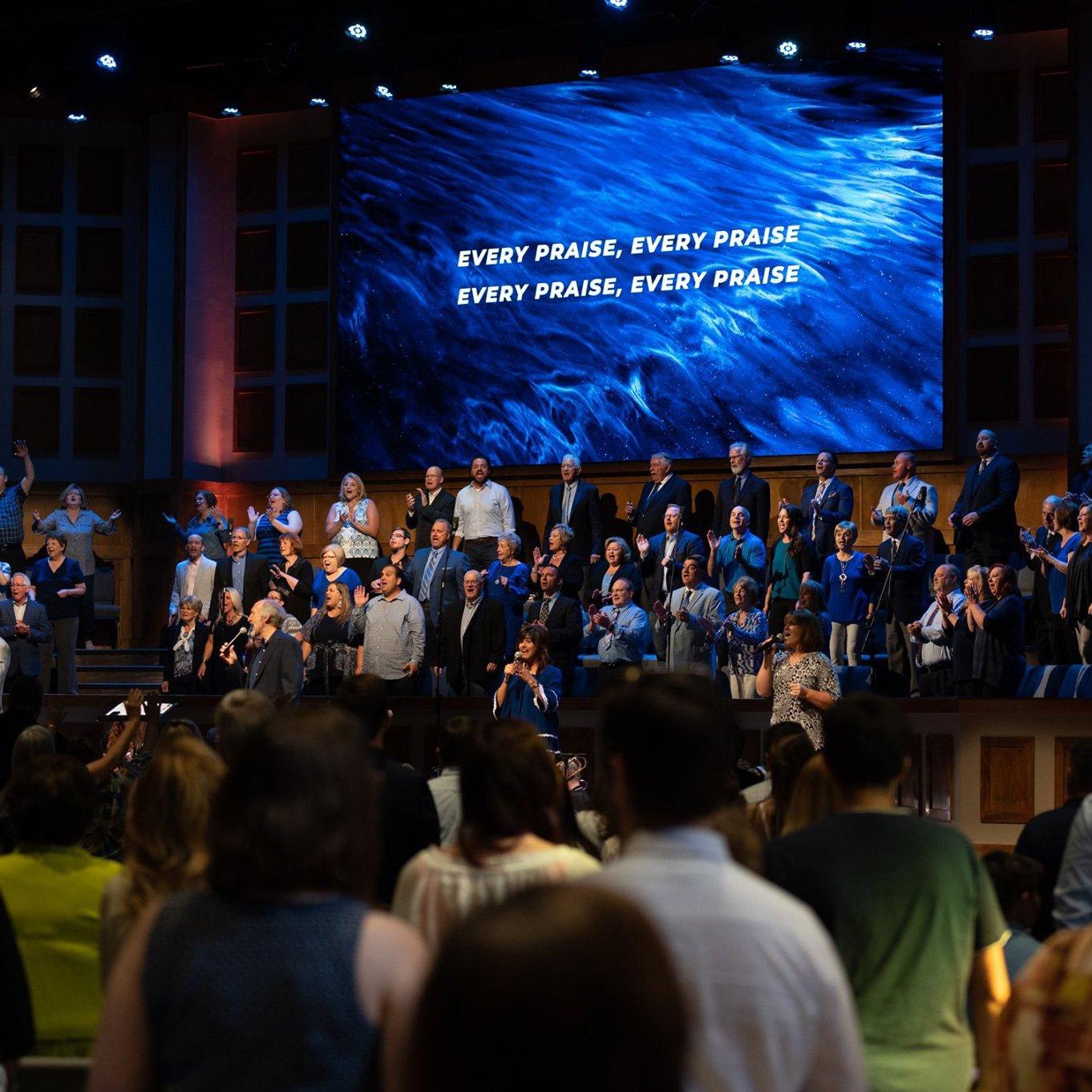Westmore Worship Gathering