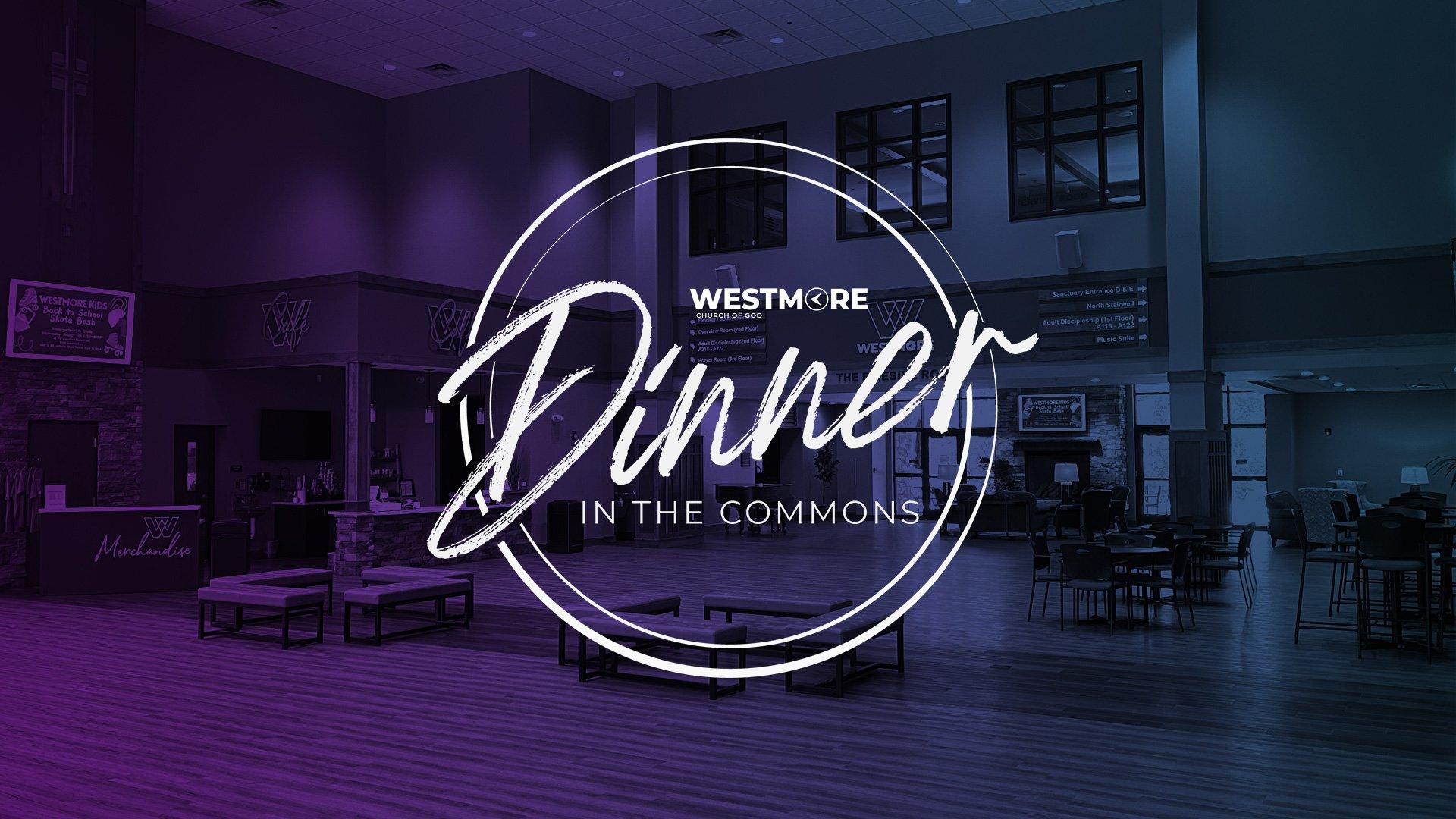 Commons Area Web Header